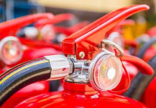 Fire safety risk assessor