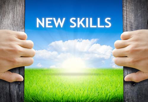 Instructor Training Skills